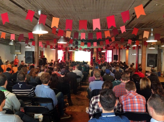 Brooklyn Beta - Invisible Dog Crowd